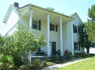 real estate photo 1 for 1120 Keefer Rd Corinth, KY 41010