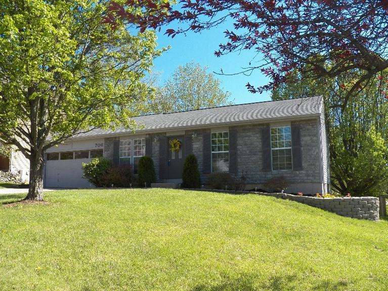 real estate photo 1 for 706 Coachway Ct Taylor Mill, KY 41015