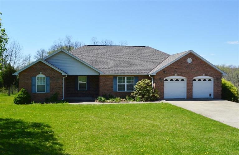 real estate photo 1 for 12152 Staffordsburg Rd Independence, KY 41051