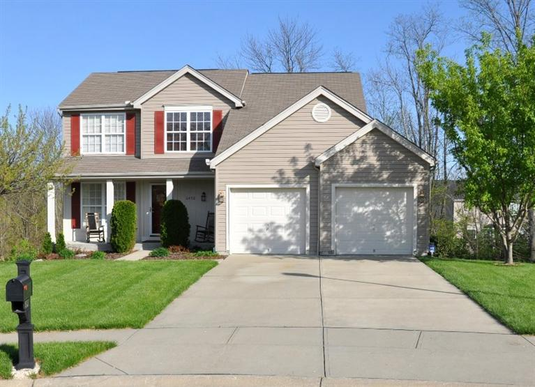 real estate photo 1 for 6490 Ridgevalley Ln Independence, KY 41051