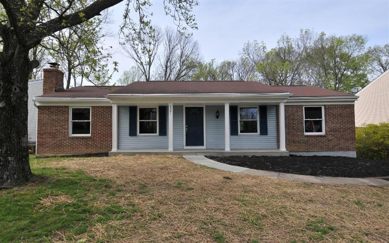 real estate photo 1 for 4221 Arbor Ct Independence, KY 41051
