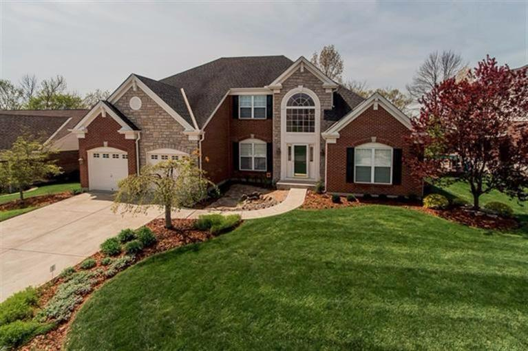 Photo 1 for 261 Ridgepointe Dr Cold Spring, KY 41076