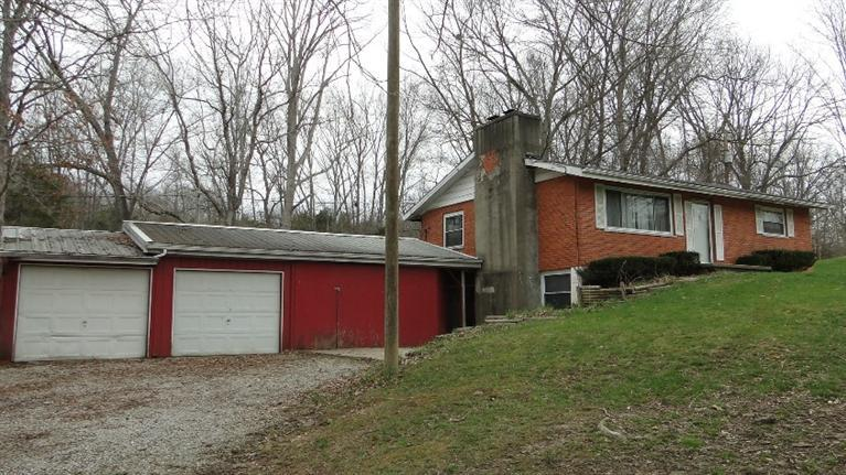 real estate photo 1 for 374 Hwy. 3149 Butler, KY 41006