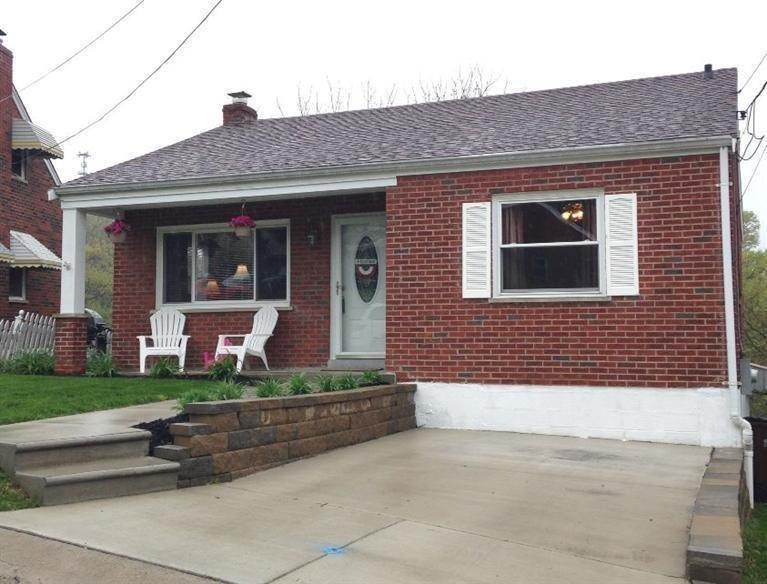 real estate photo 1 for 21 Parker Rd Newport, KY 41071