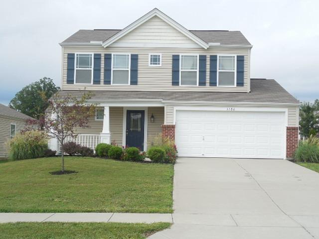 real estate photo 1 for 1186 Edgewater Way Alexandria, KY 41001