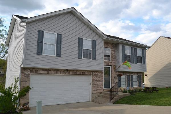 Photo 1 for 259 Redwood Dr Dry Ridge, KY 41035