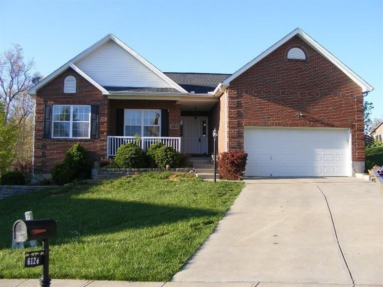 real estate photo 1 for 6126 Wayside Springs Ct Ct Burlington, KY 41005