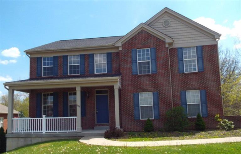 real estate photo 1 for 4382 Courier Ct Independence, KY 41051