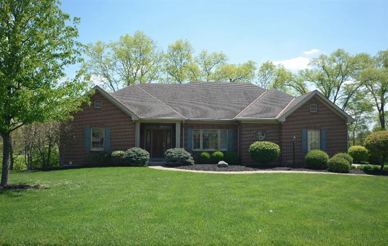 real estate photo 1 for 3277 Highridge Dr Taylor Mill, KY 41015