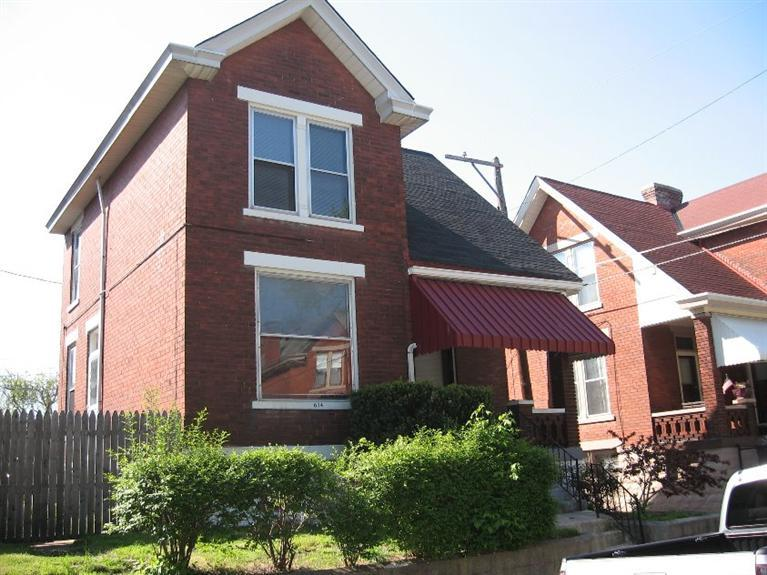 real estate photo 1 for 614 E 7th St Newport, KY 41071