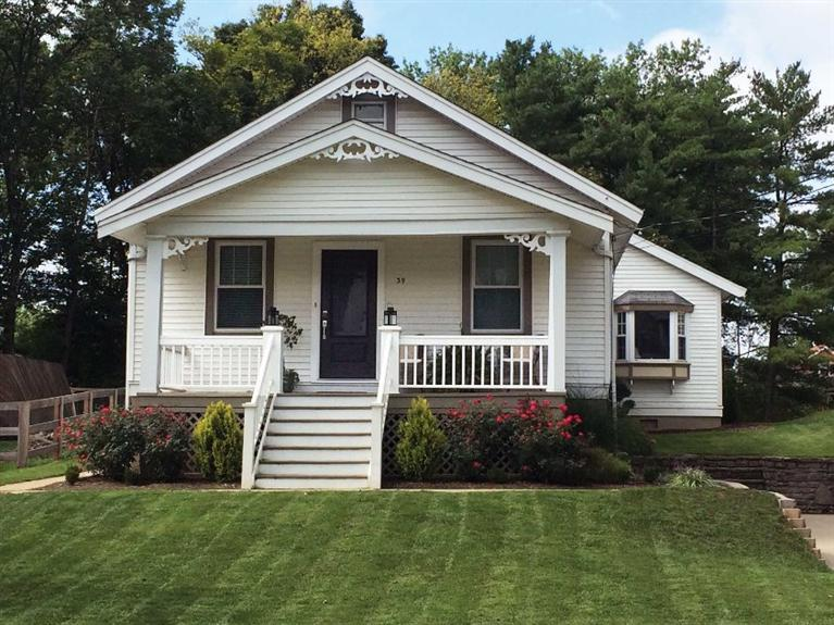 real estate photo 1 for 39 Silver Ave Fort Mitchell, KY 41017