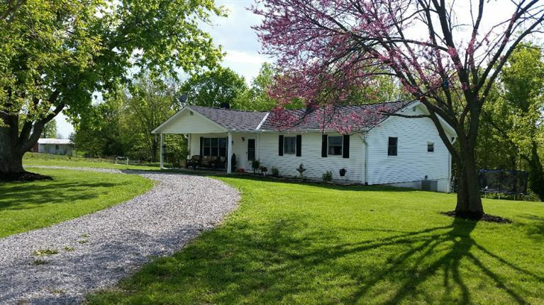 real estate photo 1 for 3640 Ky Highway 562 Warsaw, KY 41095