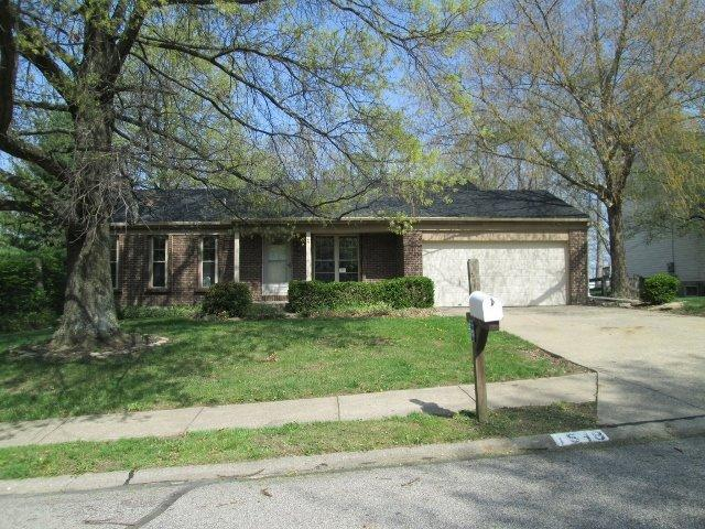real estate photo 1 for 1518 Woodside Dr Florence, KY 41042