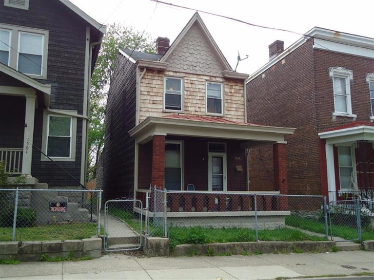 real estate photo 1 for 1506 Kavanaugh St Covington, KY 41011