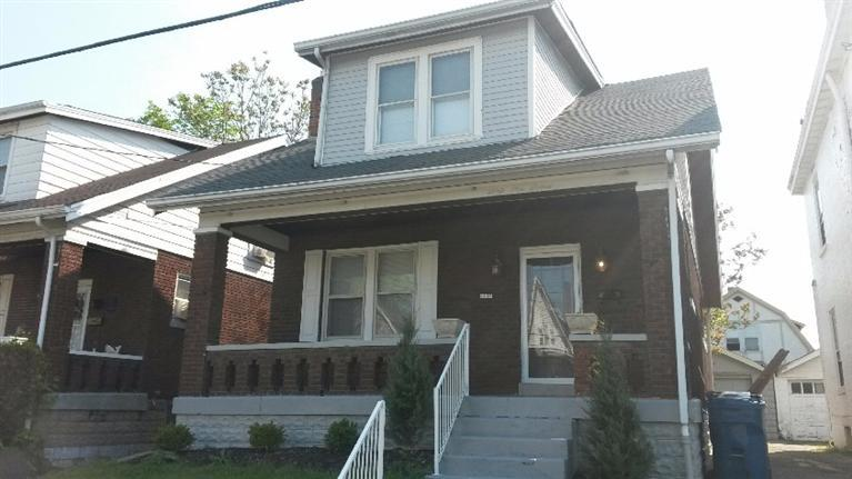 real estate photo 1 for 3916 Glenn Ave Covington, KY 41015