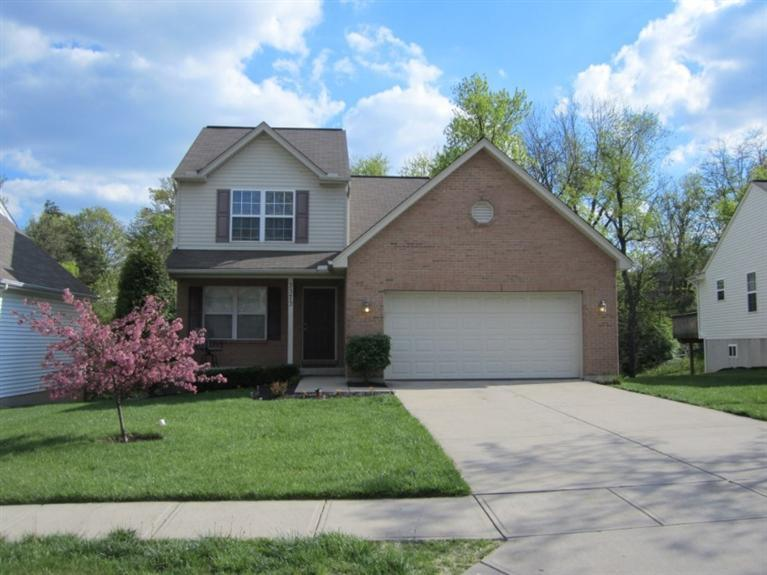 real estate photo 1 for 3373 Spruce Tree Ln Erlanger, KY 41018