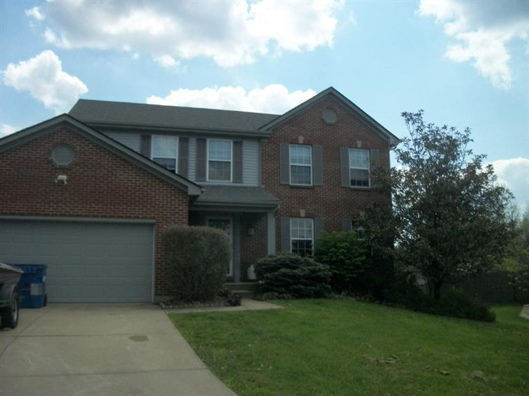 real estate photo 1 for 2655 Teaberry Ct Burlington, KY 41005