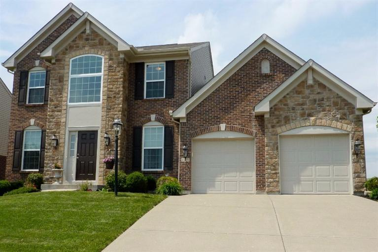 Photo 1 for 7759 Flat Reed Dr Florence, KY 41042