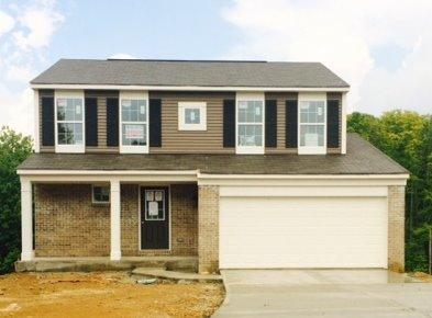 real estate photo 1 for 1249 Shiloh Ct, 68 Independence, KY 41051