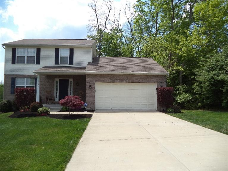 real estate photo 1 for 2107 Lunar Ln Independence, KY 41051