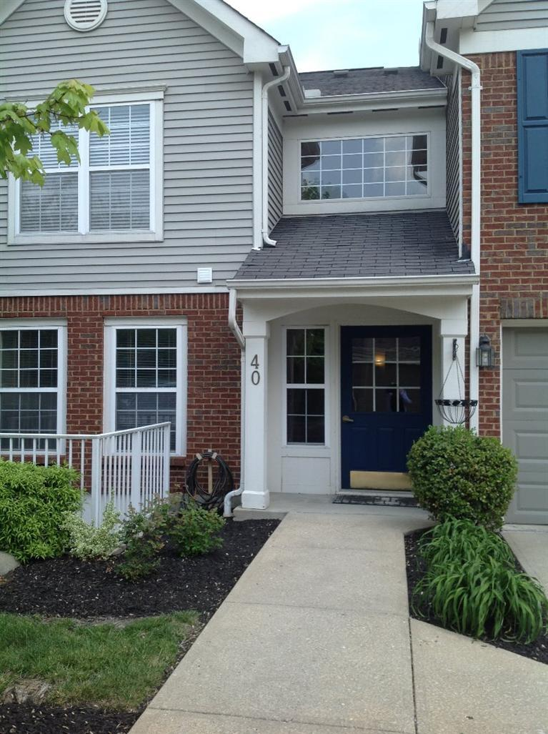 Photo 1 for 40 Noonan Ct, 40H Highland Heights, KY 41076