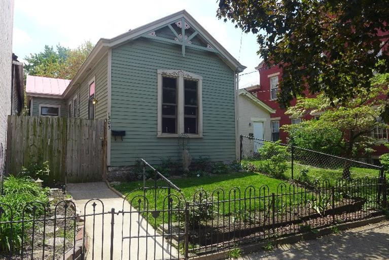 real estate photo 1 for 505 W 9th St Covington, KY 41011