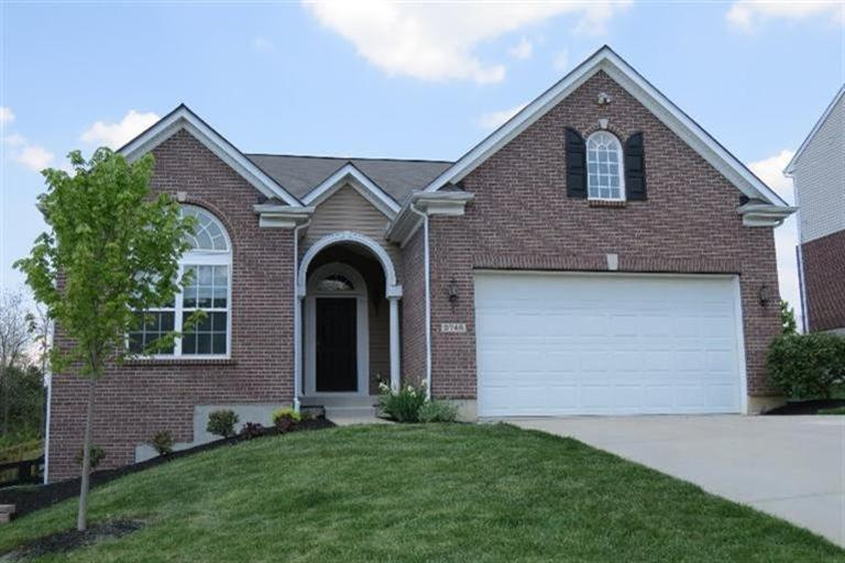 real estate photo 1 for 2748 Parkerridge Dr Independence, KY 41051