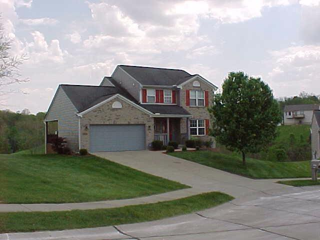 Photo 1 for 1247 Munsford Ct Independence, KY 41051