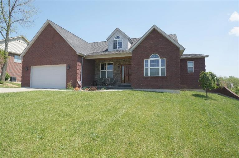 Photo 1 for 220 Hannahs Way Crittenden, KY 41030