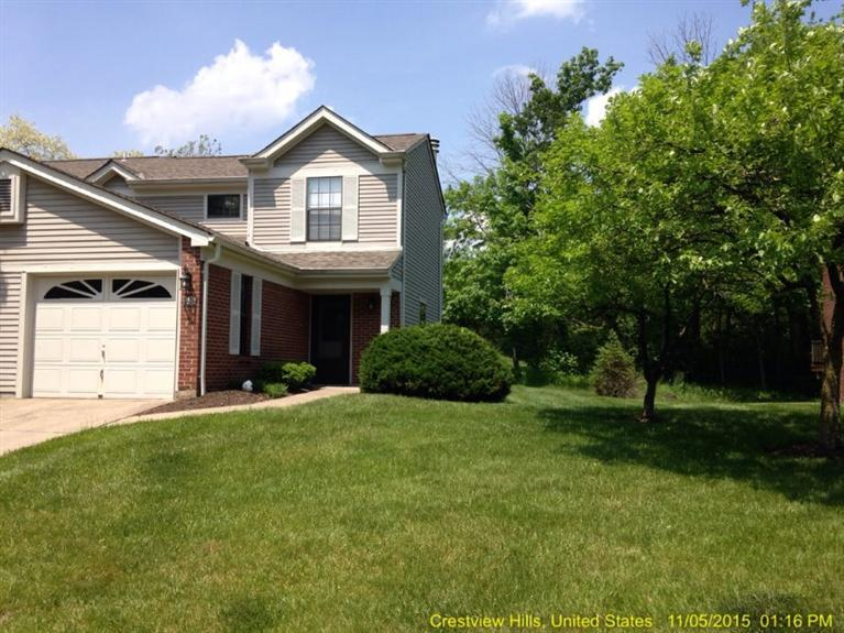 real estate photo 1 for 2424 Palmeadow Ct Crestview Hills, KY 41017