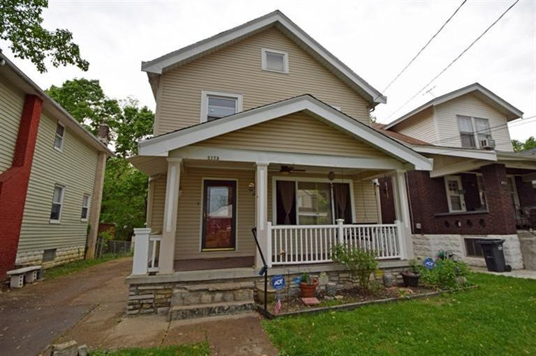 real estate photo 1 for 2725 Rogers St Covington, KY 41015