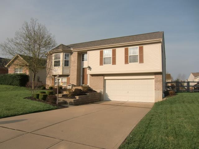 real estate photo 1 for 3108 Piney Creek Cir Burlington, KY 41005