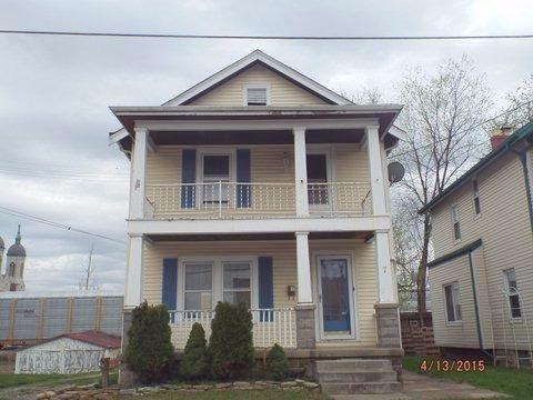 real estate photo 1 for 7 E 35th St Covington, KY 41015