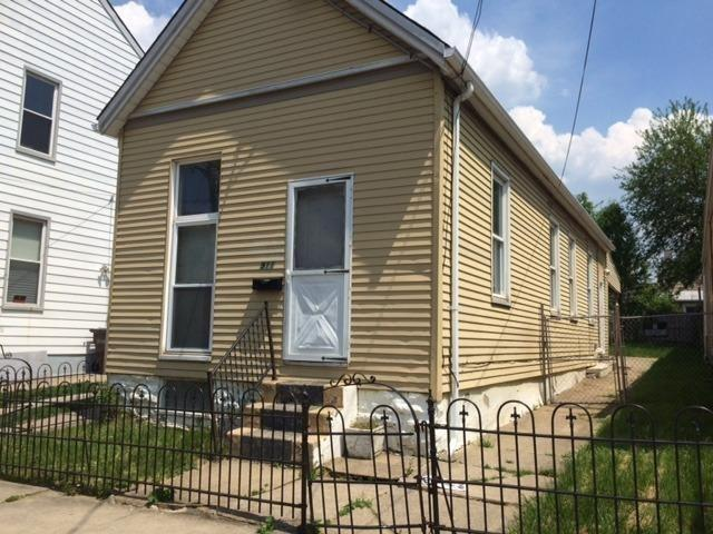 real estate photo 1 for 911 Columbia St Newport, KY 41071