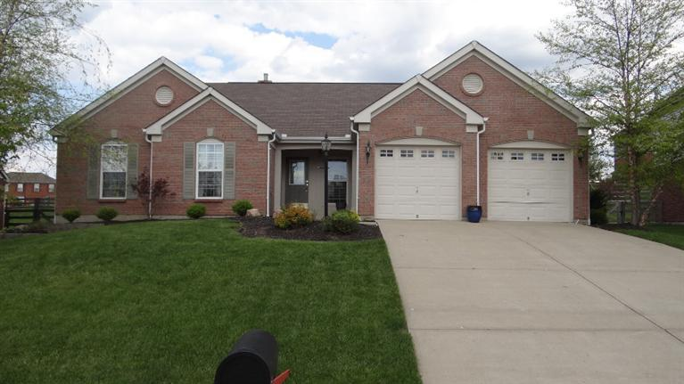 real estate photo 1 for 331 Wexford Dr Walton, KY 41094