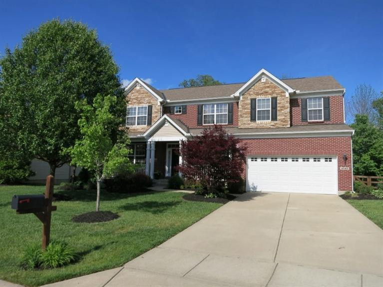 real estate photo 1 for 4949 Sundance Dr Independence, KY 41051