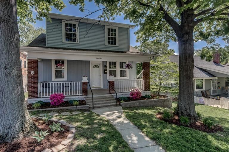 real estate photo 1 for 54 Rossmore Ave Fort Thomas, KY 41075
