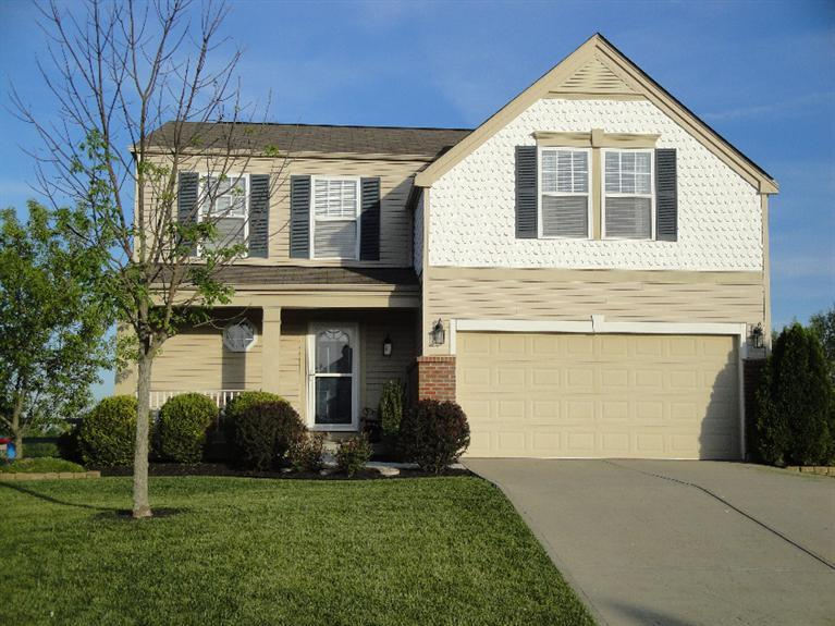 real estate photo 1 for 1371 Liveoak Ct Independence, KY 41051