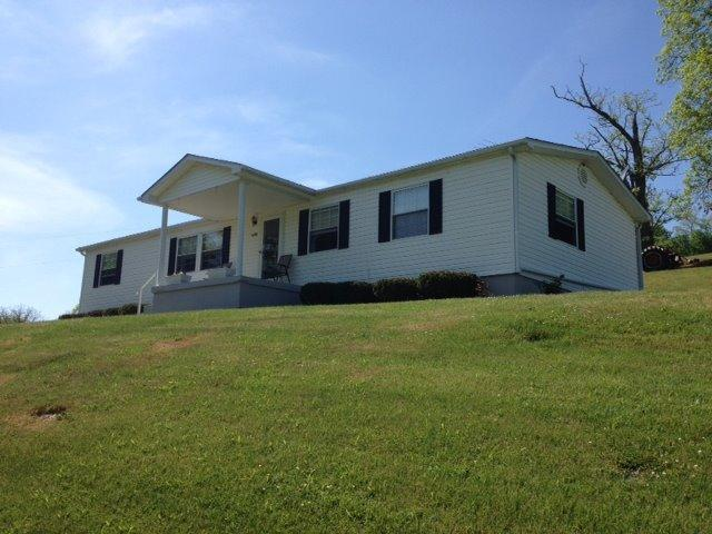 real estate photo 1 for 6050 Claxon Ridge Rd Owenton, KY 40359