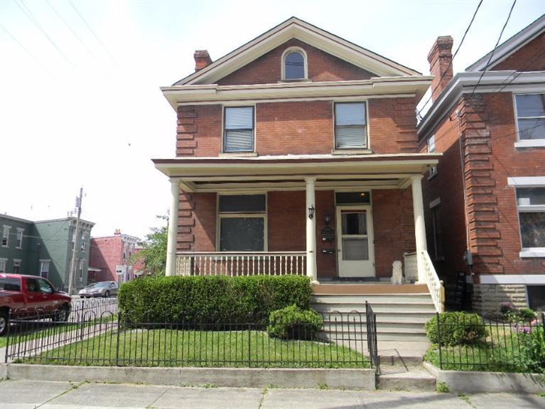 real estate photo 1 for 846 Washington Ave Newport, KY 41071