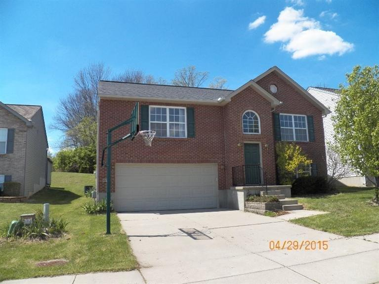 real estate photo 1 for 1571 Singh St Florence, KY 41042