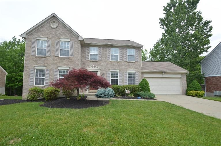 Photo 1 for 2634 Granite Pass Burlington, KY 41005