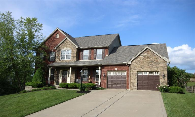 real estate photo 1 for 10656 Unbridled Ct Union, KY 41091