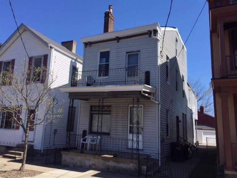 real estate photo 1 for 618 Philadelphia St Covington, KY 41011