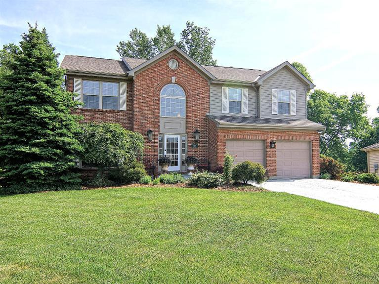 Photo 1 for 1486 Sequoia Dr Hebron, KY 41048