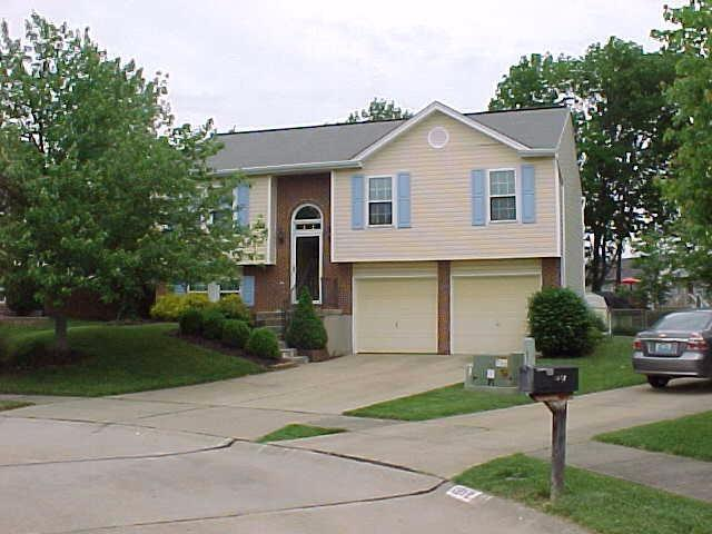 real estate photo 1 for 1808 Transparent Ct Hebron, KY 41048
