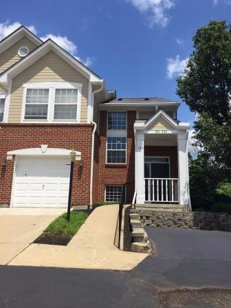 real estate photo 1 for 324 Deepwoods Dr Highland Heights, KY 41076