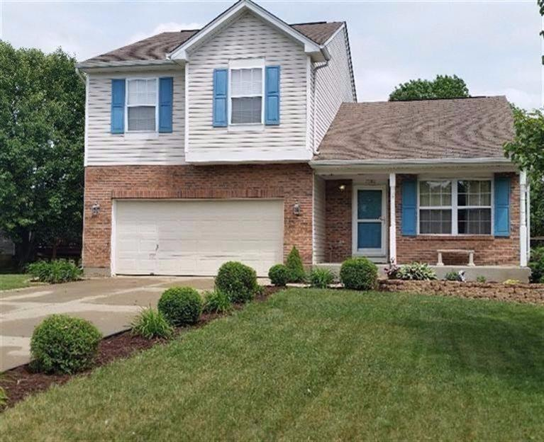 real estate photo 1 for 7380 Cumberland Cir Florence, KY 41042