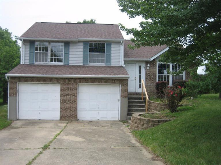 real estate photo 1 for 50 Kelley Dr Florence, KY 41042