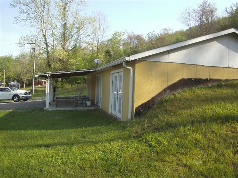 real estate photo 1 for 1481 184 HWY Ghent, KY 41045
